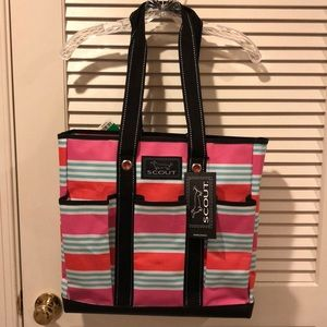 Scout Bags - Scout Bag- Pocket Rocket NWT